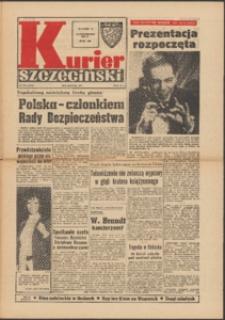 Kurier Szczeciński. 1969 nr 247 wyd.AB
