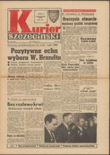 Kurier Szczeciński. 1969 nr 248 wyd.AB