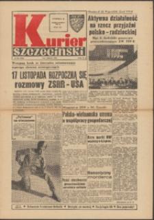 Kurier Szczeciński. 1969 nr 251 wyd.AB