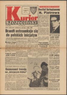 Kurier Szczeciński. 1969 nr 252 wyd.AB