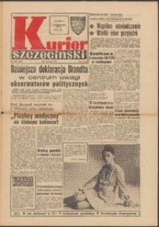 Kurier Szczeciński. 1969 nr 253 wyd.AB