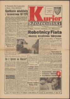 Kurier Szczeciński. 1969 nr 255 wyd.AB