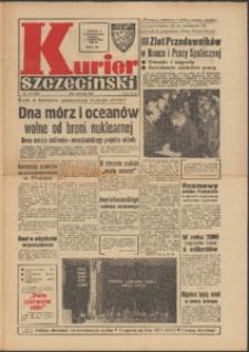 Kurier Szczeciński. 1969 nr 256 wyd.AB