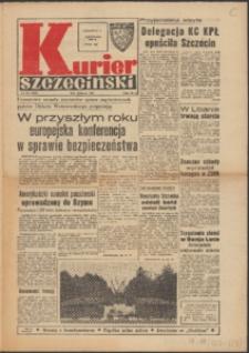 Kurier Szczeciński. 1969 nr 257 wyd.AB