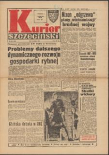 Kurier Szczeciński. 1969 nr 259 wyd.AB