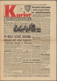 Kurier Szczeciński. 1969 nr 260 wyd.AB