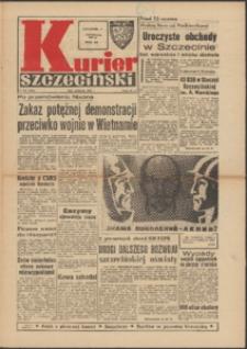 Kurier Szczeciński. 1969 nr 261 wyd.AB