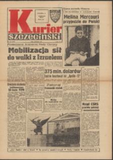 Kurier Szczeciński. 1969 nr 263 wyd.AB