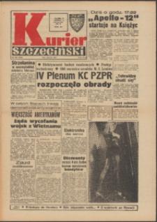 Kurier Szczeciński. 1969 nr 268 wyd.AB