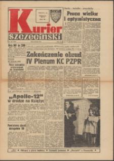 Kurier Szczeciński. 1969 nr 269 wyd.AB