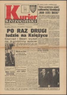 Kurier Szczeciński. 1969 nr 272 wyd.AB
