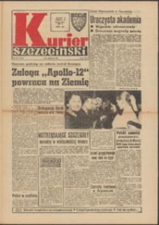 Kurier Szczeciński. 1969 nr 274 wyd.AB