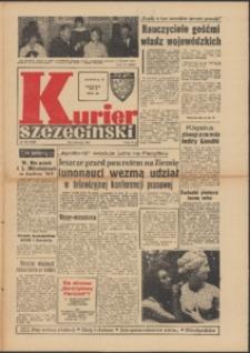 Kurier Szczeciński. 1969 nr 275 wyd.AB