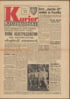 Kurier Szczeciński. 1969 nr 276 wyd.AB
