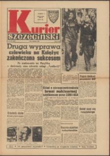 Kurier Szczeciński. 1969 nr 277 wyd.AB