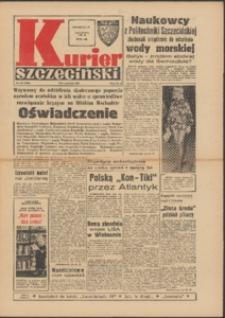 Kurier Szczeciński. 1969 nr 279 wyd.AB