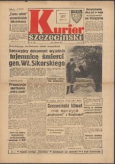 Kurier Szczeciński. 1969 nr 27 wyd.AB