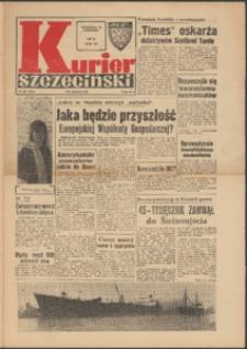 Kurier Szczeciński. 1969 nr 281 wyd.AB