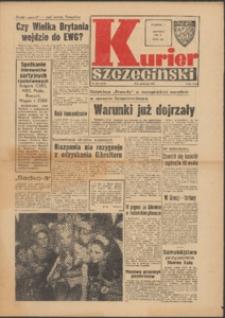 Kurier Szczeciński. 1969 nr 282 wyd.AB