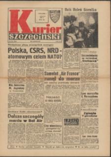 Kurier Szczeciński. 1969 nr 285 wyd.AB
