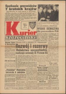 Kurier Szczeciński. 1969 nr 286 wyd.AB
