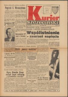 Kurier Szczeciński. 1969 nr 287 wyd.AB