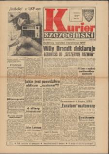 Kurier Szczeciński. 1969 nr 288 wyd.AB