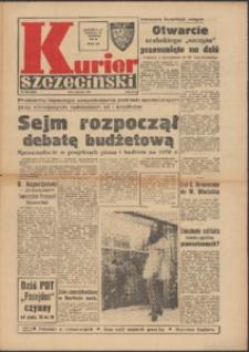 Kurier Szczeciński. 1969 nr 299 wyd.AB