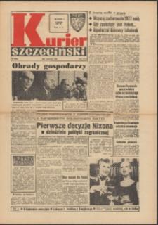 Kurier Szczeciński. 1969 nr 29 wyd.AB
