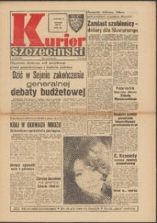 Kurier Szczeciński. 1969 nr 300 wyd.AB