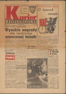 Kurier Szczeciński. 1969 nr 306 wyd.AB