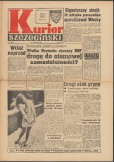 Kurier Szczeciński. 1969 nr 30 wyd.AB