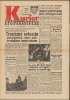 Kurier Szczeciński. 1969 nr 33 wyd.AB