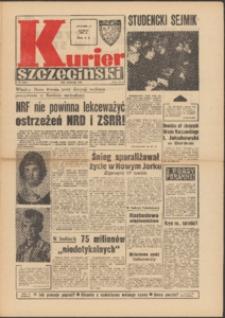Kurier Szczeciński. 1969 nr 35 wyd.AB
