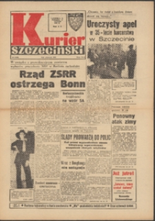 Kurier Szczeciński. 1969 nr 39 wyd.AB