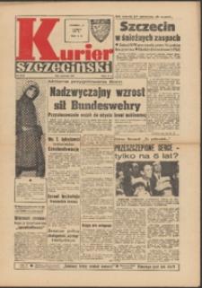 Kurier Szczeciński. 1969 nr 40 wyd.AB