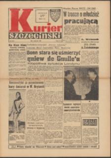 Kurier Szczeciński. 1969 nr 43 wyd.AB