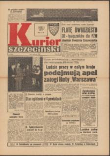 Kurier Szczeciński. 1969 nr 44 wyd.AB
