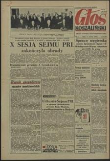 Głos Koszaliński. 1956, listopad, nr 278