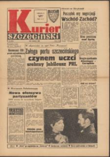Kurier Szczeciński. 1969 nr 46 wyd.AB