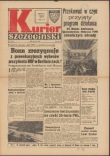 Kurier Szczeciński. 1969 nr 48 wyd.AB