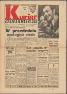 Kurier Szczeciński. 1969 nr 53 wyd.AB