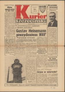 Kurier Szczeciński. 1969 nr 55 wyd.AB