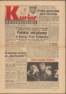 Kurier Szczeciński. 1969 nr 56 wyd.AB