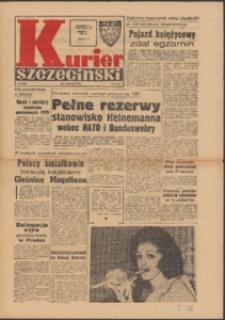 Kurier Szczeciński. 1969 nr 57 wyd.AB
