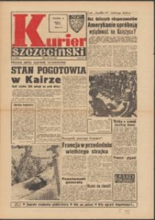 Kurier Szczeciński. 1969 nr 58 wyd.AB