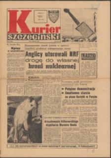 Kurier Szczeciński. 1969 nr 60 wyd.AB