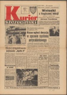Kurier Szczeciński. 1969 nr 62 wyd.AB