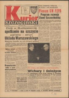 Kurier Szczeciński. 1969 nr 64 wyd.AB