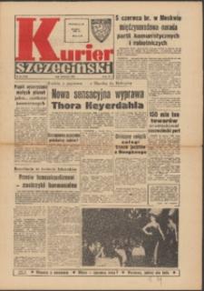 Kurier Szczeciński. 1969 nr 69 wyd.AB